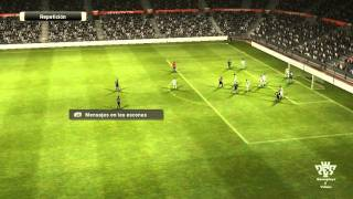 Page 1 Of Comments On Pes 2012 Online - Milan Vs Barcelona - Youtube picture wallpaper image