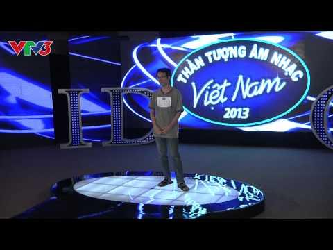 Vietnam Idol 2013 - Nồng nàn Hà Nội - Vũ Mạnh Hùng