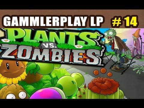 Pflanzen gegen zombies der boss kf gegen den roboter zombie 028