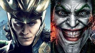 AMC Movie Talk Could Loki (Tom Hiddleston) Play The