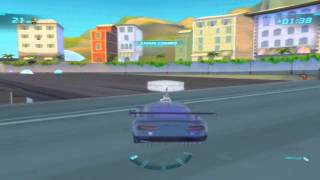 Cars 2 Games Italy HD