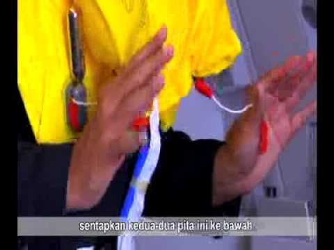 Air Asia Safety Video - YouTube