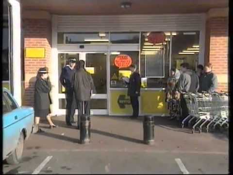 BBC Nine o'clock News & Miidlands Today - Friday 29th December 1995