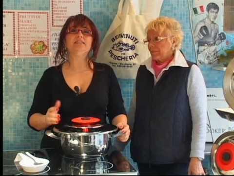 magic cooker & benvenuti parte 3