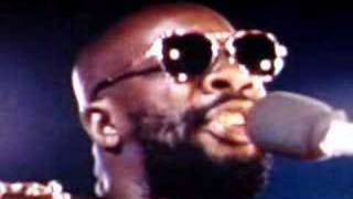 Isaac Hayes - Soul's Ville
