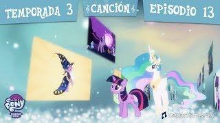 My Little Pony. Balada De Celestia (Español Latino)