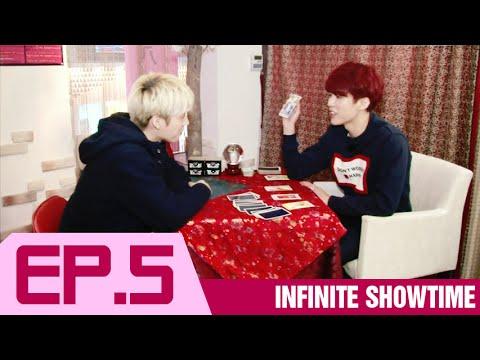 [Vietsub] INFINITE Showtime - EP5