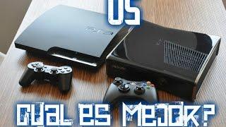 Loquendo Ps3 Vs Xbox 360 Parte 1