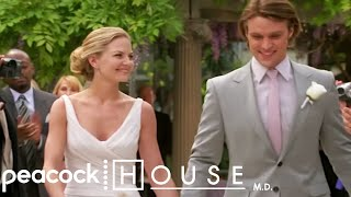 Cameron & Chase's Wedding | House M.D.
