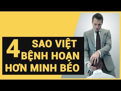 4 Sao Việt Bệnh Hoạn Hơn Cả Minh Béo Lạm Dụng Tình Dục Trẻ Em Mỹ