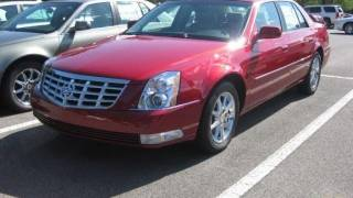 2011 Cadillac DTS Luxury Collection Start Up, Exhaust, and In Depth Tour videos