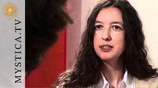 Hellsichtigkeit, Anouk Claes, Dokumentation, 3Sat