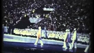 1972 Sapporo Winter Olympics Opening Ceremony