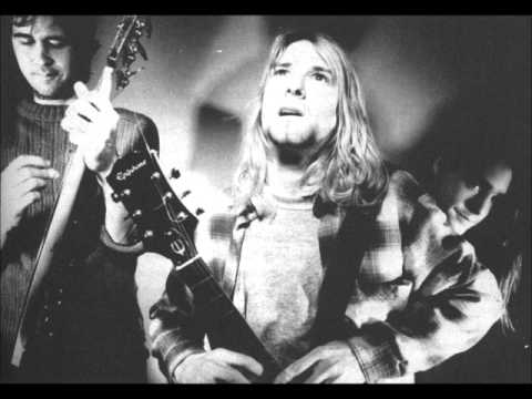 Nirvana - About A Girl [BBC Sessions], 'About a Girl' Recorded 10/26/89. A radio broadcast of the song for the BBC. Tracy Marander, Kurt's one time girlfriend, would often ask why he had not writt...