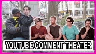 [My Damn Channel - YouTube Comment Theater] Video