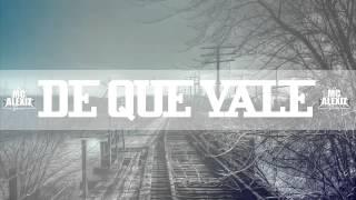 De Que Vale Rap Romantico / McAlexiz Garcia