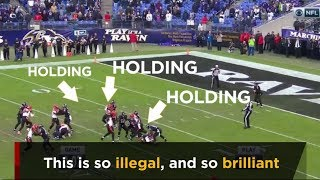 """NFL Best """"How Did That Work!?"""" Moments 