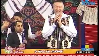 Nelu Bitina Lacrimeaza Soacra Mica LIVE 2013