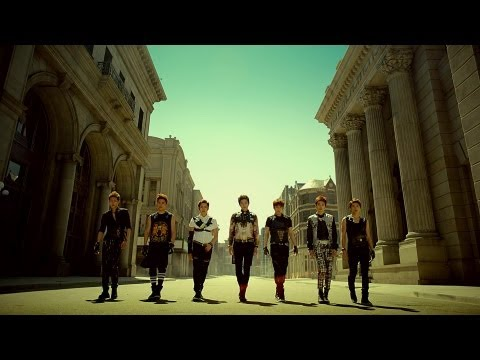 "INFINITE ""Destiny"" Teaser"