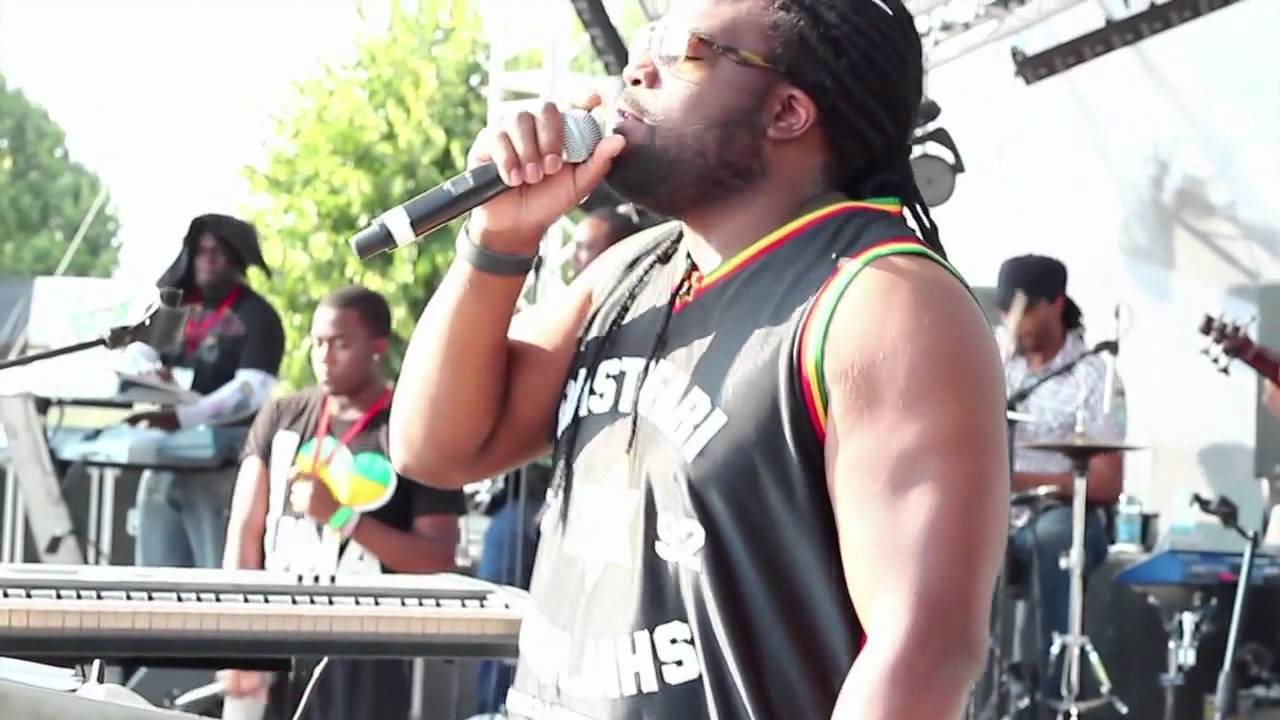 Morgan Heritage The Return Official Music Video Hd