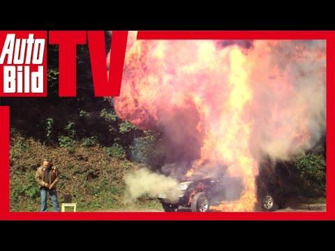 """فيديو بي إم دبليو إكس 5 """"مقلدة في ..."""