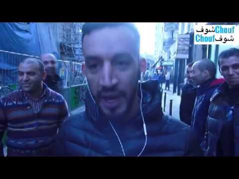 Algérie 2014: Barbès, Bouteflika et le 4ème mandat