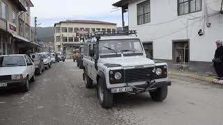 MENGEN TV - Mengen of road Defender kardeşliği