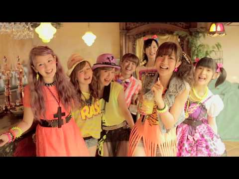 BerryzLoving you Too much(Party Ver.)