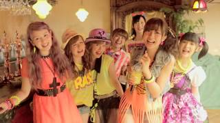 Berryz工房『Loving you Too much』