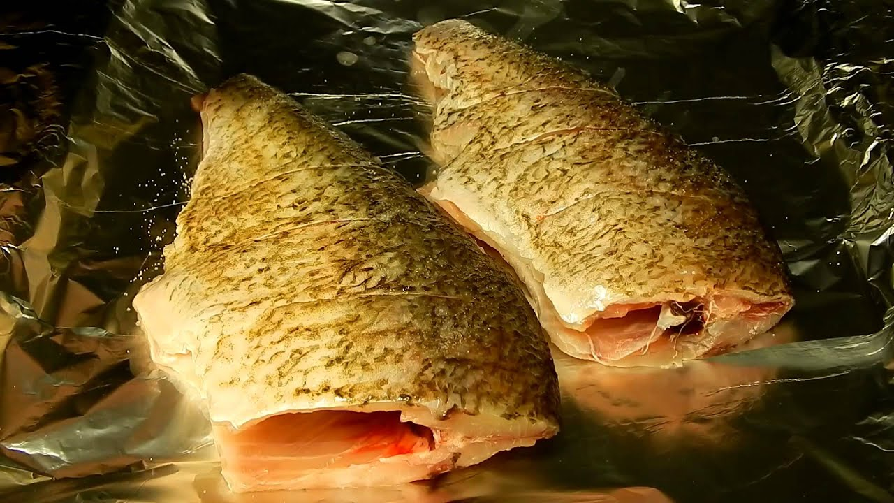 рецепт приготовления рыбы в духовке простой рецепт