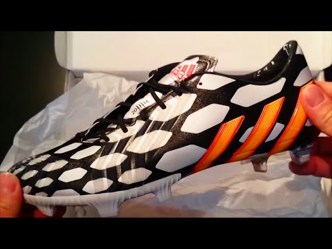 Özil's Adidas Predator Instinct | Battle Pack | Unboxing & First Impression by KreisligaLegenden