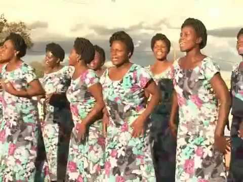 AIC Central Choir Igunga -  Moyo
