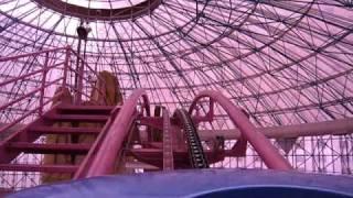 Canyon Blaster Roller Coaster Adventuredome Circus Circus