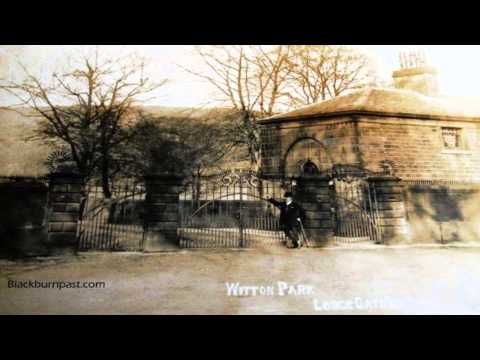 Witton Park Ellesmere Port Cheshire West and Chester