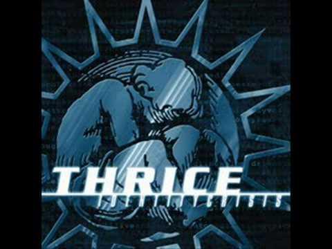 Thrice - T & C