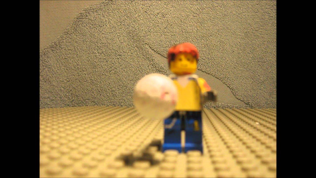 Lego inazuma eleven trailer youtube - Lego inazuma eleven ...