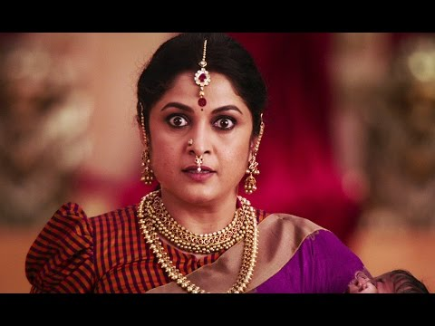 Baahubali - The Beginning   Dialogue Trailer - Prabhas, Ramya Krishna