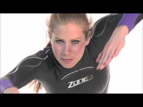 Zone3 Vanquish Women's Wetsuit - Presented by SwimShop