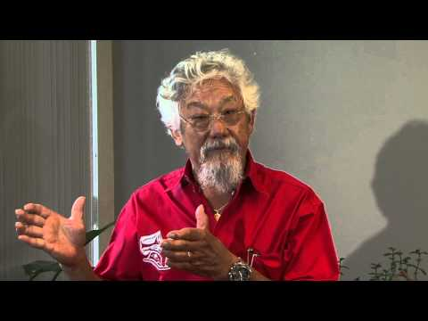 System Change - David Suzuki