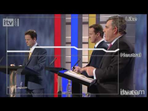 The First Election Debate: Immigration - The Worm