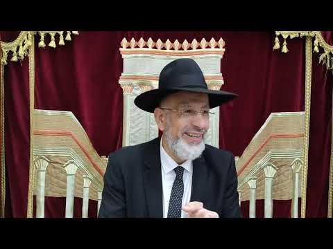 La 3eme dimension de notre émouna.  réfoua chéléma de Rabbi David Hanania Pinto ben Madeleine Mazal
