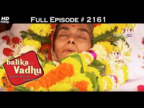 Balika Vadhu - 19th April 2016 - बालिका वधु - Full Episode (HD)