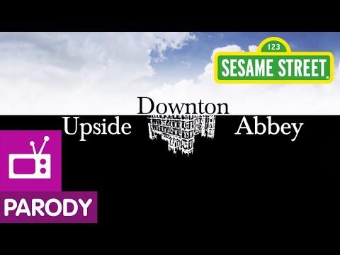 Sesame - Magazine cover