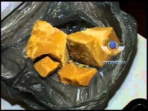 Dois suspeitos são presos com muita droga em Araguari