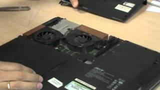 Como solucionar el calentamiento de un portátil