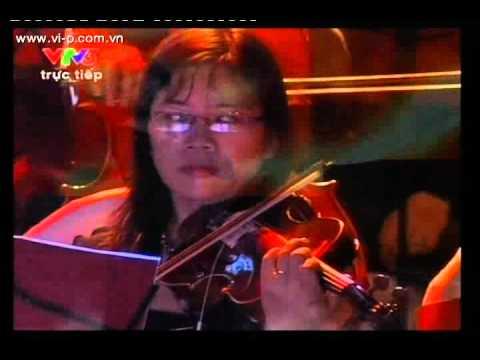 Chung kết bài hát Việt 2010 - Võ Thiên Lan - Gửi cánh chim biển