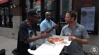 Barstool Pizza Review - Giordano's (Chicago)