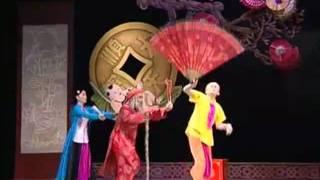 Xuan Hinh - Phu thuy so ma - Hai Xuan Hinh