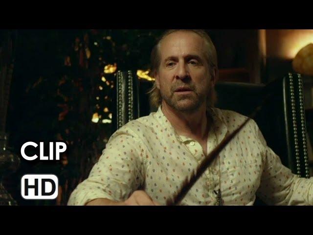 Bad Milo Featurette 1 (2013) - Ken Marino Comedy HD