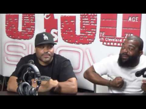 8-30-16 The Corey Holcomb 5150 Show - The Targeted Alpha Male